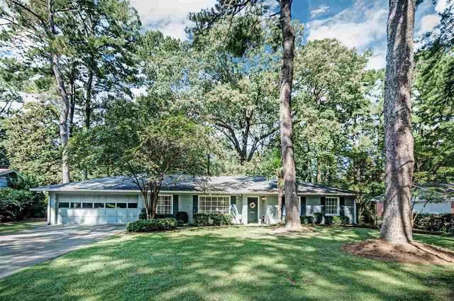 5256 Saratoga Dr, Jackson, MS 39211 (MLS #334974) :: Mississippi United Realty