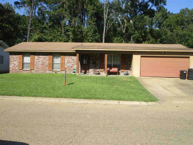404 Lynwood Ln, Jackson, MS 39206 (MLS #335021) :: Mississippi United Realty