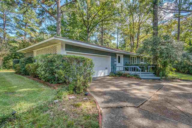 1931 Cherokee Dr, Jackson, MS 39211 (MLS #335029) :: Mississippi United Realty