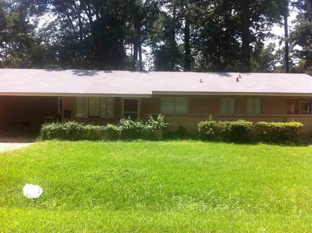 3139 Charleston Ave, Jackson, MS 39212 (MLS #335065) :: RE/MAX Alliance