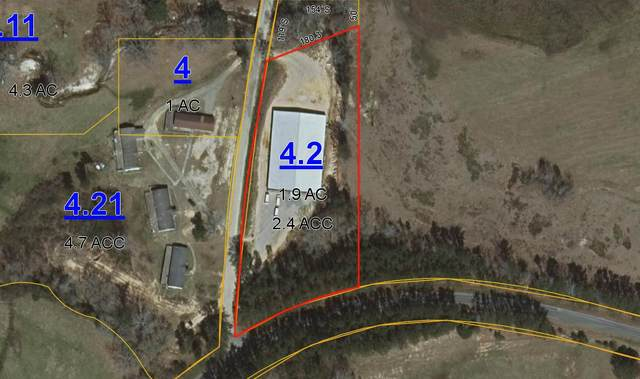 114 Rials Creek Rd, Mendenhall, MS 39114 (MLS #335082) :: RE/MAX Alliance