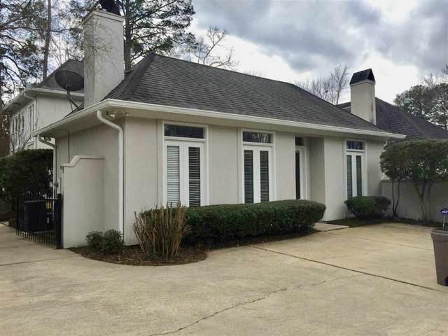 1041 Whitsett Walk, Jackson, MS 39206 (MLS #335083) :: Mississippi United Realty