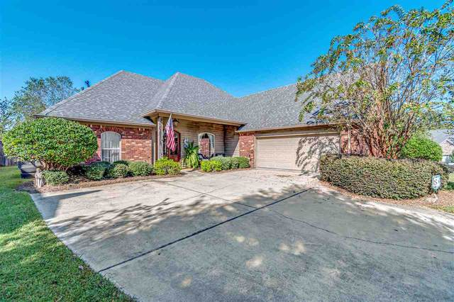125 Jorn Cir, Canton, MS 39046 (MLS #335087) :: Mississippi United Realty