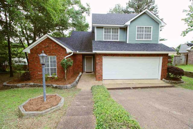 112 Huntington Hill Dr, Clinton, MS 39056 (MLS #335090) :: Mississippi United Realty