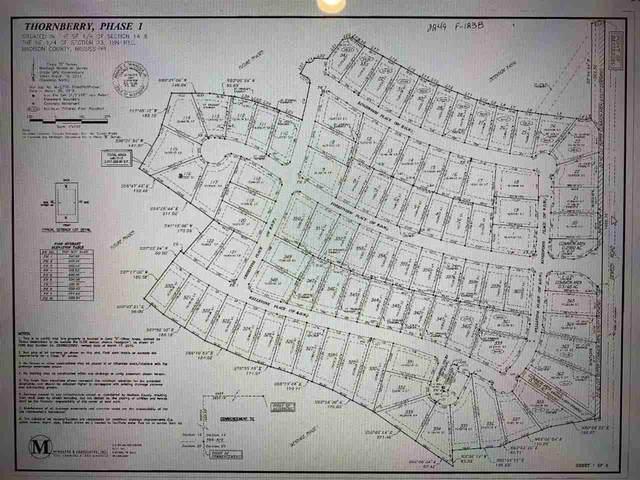 412 Crossvine Pl, Madison, MS 39110 (MLS #335094) :: Mississippi United Realty