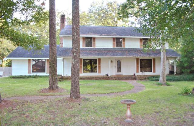 122 Swallow Dr, Brandon, MS 39047 (MLS #335110) :: Mississippi United Realty