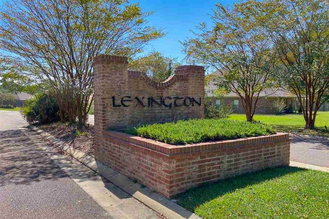 725 Lexington Dr, Florence, MS 39073 (MLS #335128) :: Mississippi United Realty