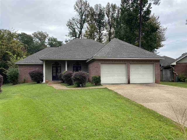 103 Avery Forest, Canton, MS 39046 (MLS #335142) :: RE/MAX Alliance