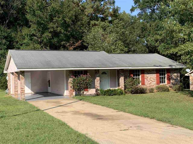 1019 Washington Ave, Crystal Springs, MS 39059 (MLS #335148) :: RE/MAX Alliance