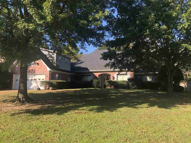 205 Highleadon Dr, Madison, MS 39110 (MLS #335150) :: RE/MAX Alliance