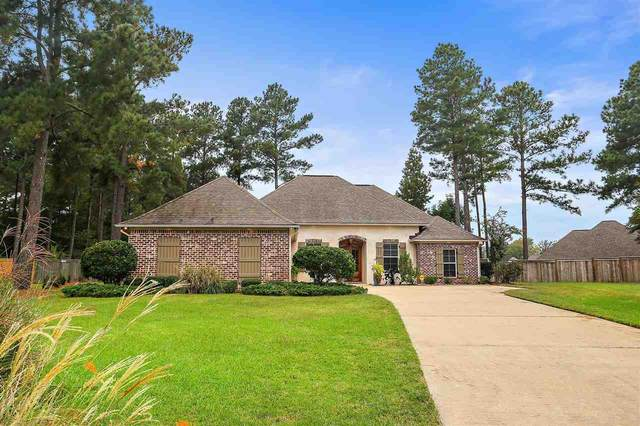 111 Claw Creek Cv, Madison, MS 39110 (MLS #335159) :: Mississippi United Realty