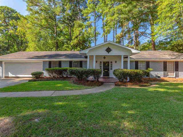 5951 Pear Orchard Rd, Jackson, MS 39211 (MLS #335165) :: RE/MAX Alliance