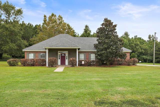 184 Tugwell Rd, Magee, MS 39111 (MLS #335183) :: RE/MAX Alliance