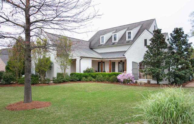 115 Fenwick Cir, Madison, MS 39110 (MLS #335190) :: Mississippi United Realty