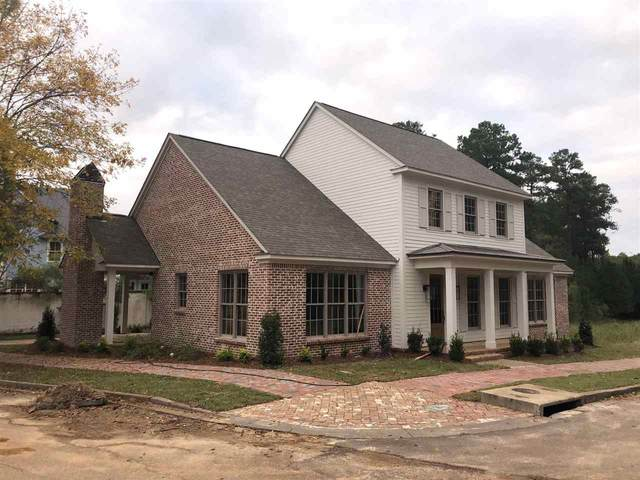 113 Louisiana St, Madison, MS 39110 (MLS #335196) :: List For Less MS