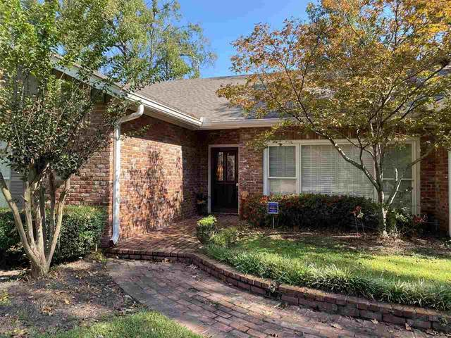 5108 Heatherton Dr, Jackson, MS 39211 (MLS #335205) :: RE/MAX Alliance