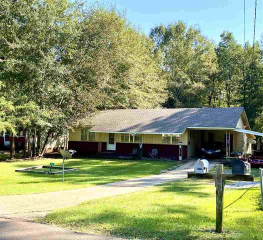 289 Sykes Rd, Jackson, MS 39212 (MLS #335228) :: Mississippi United Realty