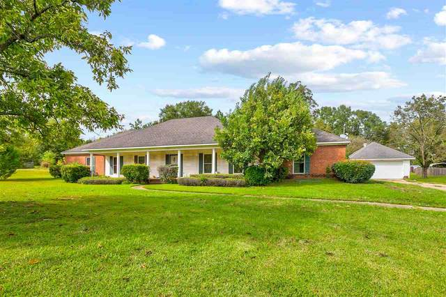 195 Mccarty Rd, Jackson, MS 39212 (MLS #335232) :: RE/MAX Alliance