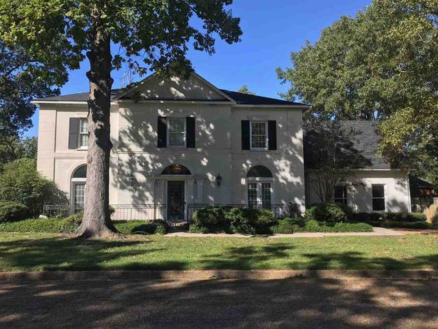 4 Oakleigh Pl, Jackson, MS 39211 (MLS #335248) :: Mississippi United Realty