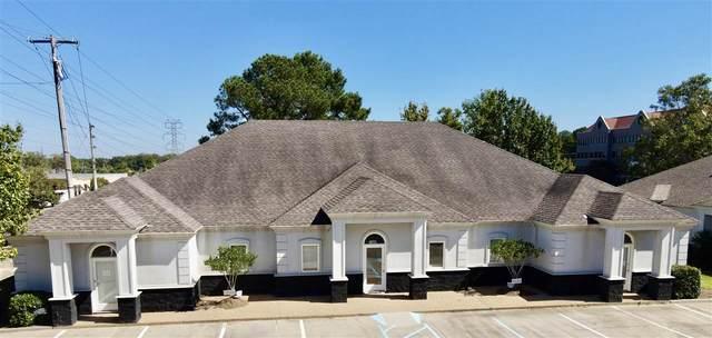 361 Towne Center Blvd, Ridgeland, MS 39157 (MLS #335274) :: Mississippi United Realty