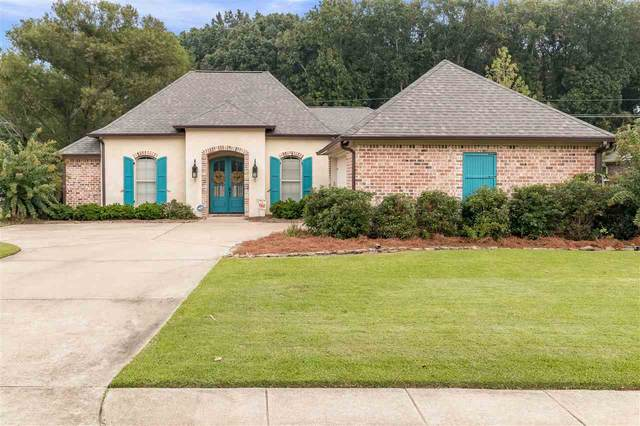 138 Sycamore Ridge, Madison, MS 39110 (MLS #335278) :: Mississippi United Realty