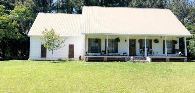 1179 N Highway 25, Carthage, MS 39051 (MLS #335285) :: eXp Realty