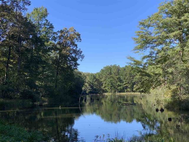 0 Evergreen Dr Metes And Bound, Brandon, MS 39042 (MLS #335297) :: Mississippi United Realty