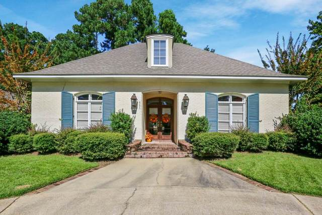 651 Wendover Way, Ridgeland, MS 39157 (MLS #335305) :: Mississippi United Realty