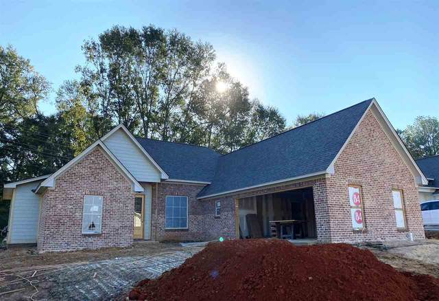 116 Cornerstone Dr, Madison, MS 39110 (MLS #335307) :: RE/MAX Alliance