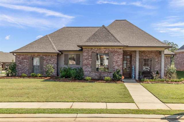 106 St Lucia, Madison, MS 39110 (MLS #335322) :: RE/MAX Alliance