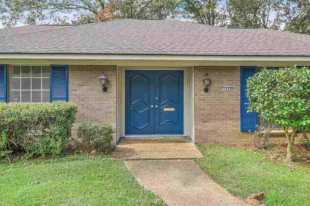 1428 Woodfield Dr, Jackson, MS 39211 (MLS #335342) :: Mississippi United Realty