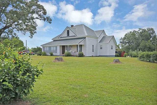 567 Scr 51, Mize, MS 39119 (MLS #335346) :: RE/MAX Alliance