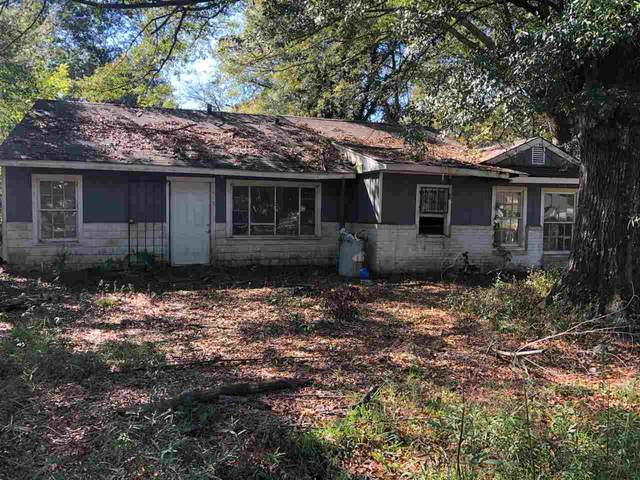 145 Savanna St, Jackson, MS 39212 (MLS #335355) :: RE/MAX Alliance
