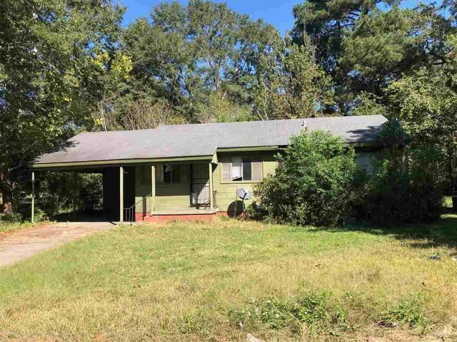 120 Savanna St, Jackson, MS 39212 (MLS #335357) :: RE/MAX Alliance