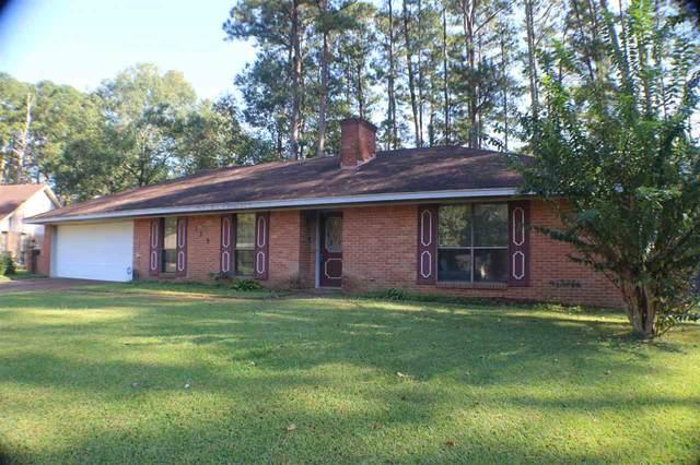 215 Alyssia Ln, Jackson, MS 39212 (MLS #335360) :: Mississippi United Realty