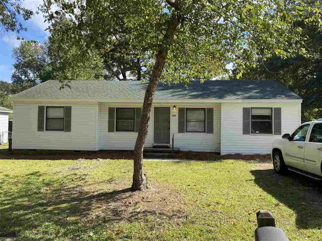 122 Pine Park Dr, Pearl, MS 39208 (MLS #335361) :: RE/MAX Alliance