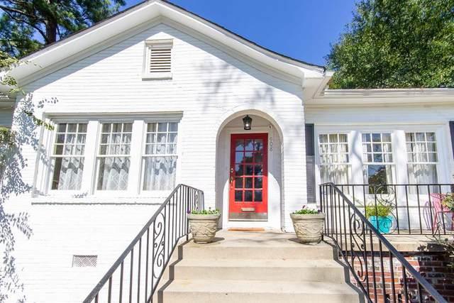 908 Fairview St, Jackson, MS 39202 (MLS #335365) :: RE/MAX Alliance