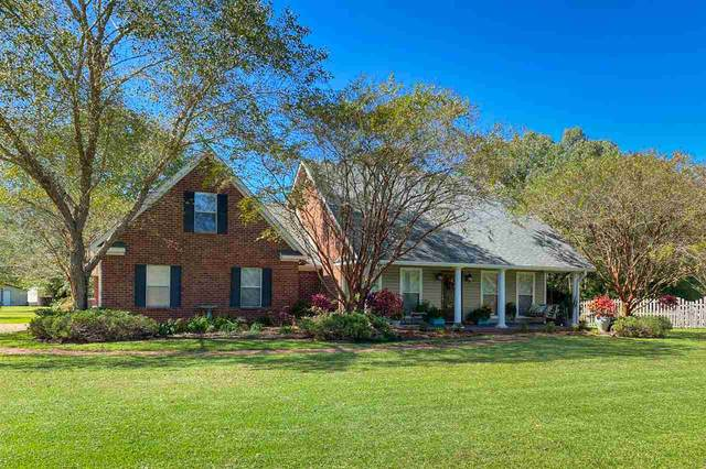 2090 Pleasant Gift Rd, Canton, MS 39046 (MLS #335366) :: Mississippi United Realty