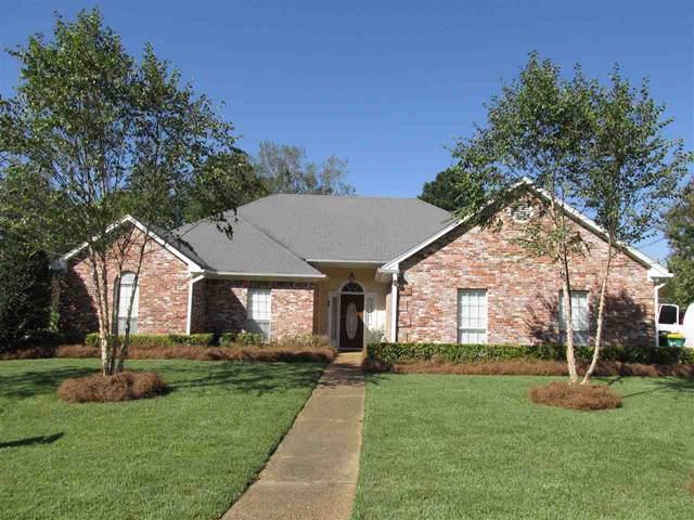 231 Woodrun Dr, Ridgeland, MS 39157 (MLS #335374) :: Mississippi United Realty