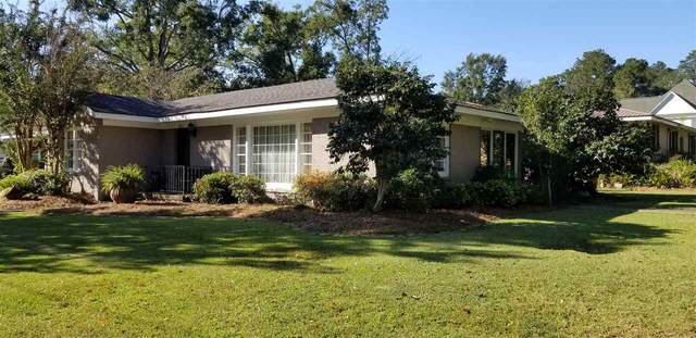 303 SW First St, Magee, MS 39111 (MLS #335384) :: RE/MAX Alliance