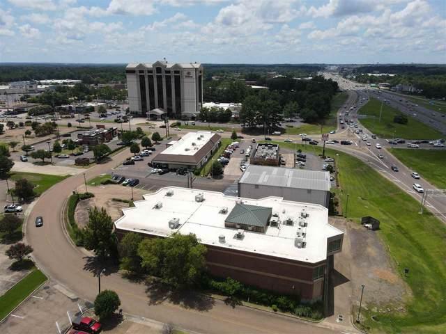 127 Dyess St, Ridgeland, MS 39157 (MLS #335386) :: Mississippi United Realty