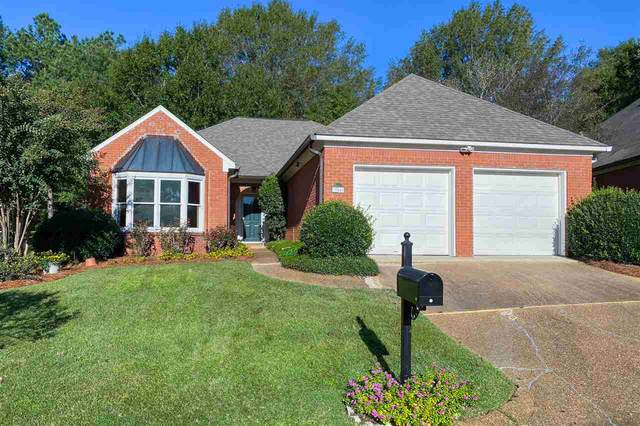 316 Sunbury Way, Madison, MS 39110 (MLS #335402) :: List For Less MS
