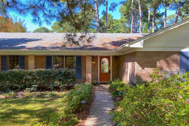 5305 Red Fox Rd, Jackson, MS 39211 (MLS #335410) :: List For Less MS