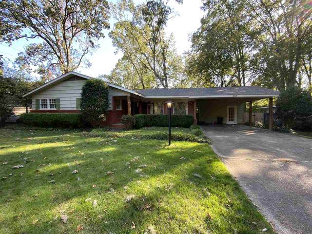 663 Newland St, Jackson, MS 39211 (MLS #335415) :: List For Less MS