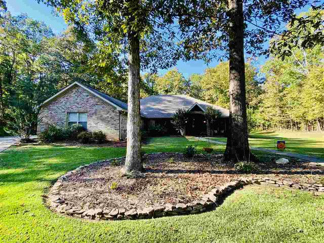 5425 Warner Dr, Brandon, MS 39042 (MLS #335420) :: Mississippi United Realty