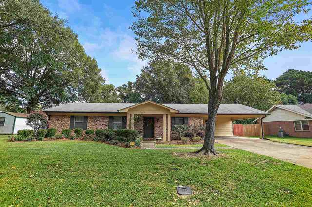 424 Traceland St, Madison, MS 39110 (MLS #335443) :: RE/MAX Alliance