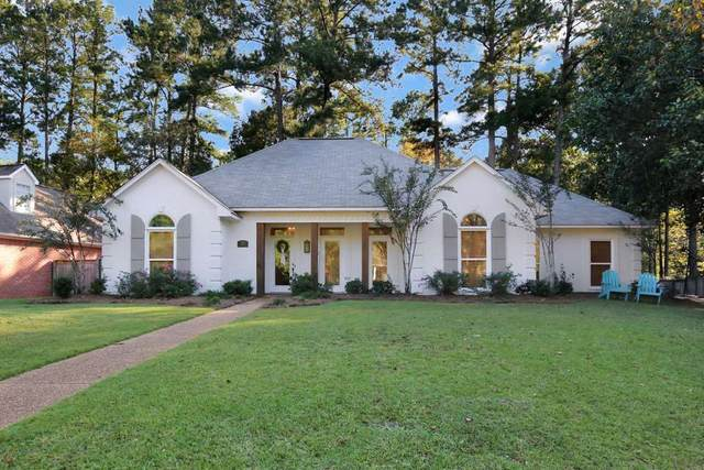 73 Moss Woods Dr, Madison, MS 39110 (MLS #335450) :: Mississippi United Realty