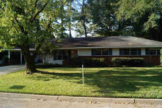 5245 Parkway Dr, Jackson, MS 39211 (MLS #335454) :: RE/MAX Alliance