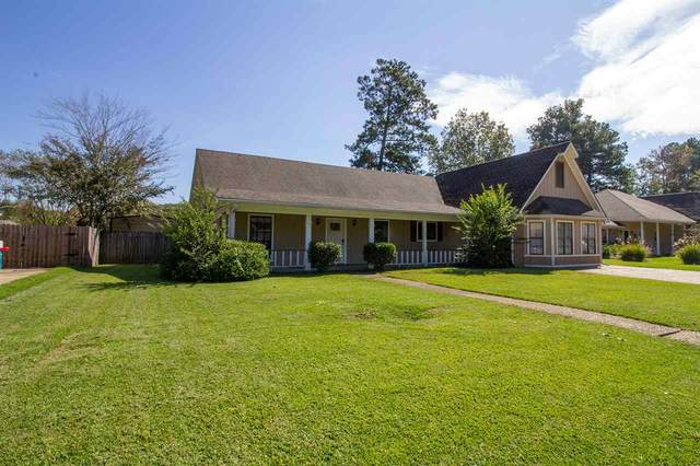 316 East Meade St, Pearl, MS 39208 (MLS #335463) :: RE/MAX Alliance