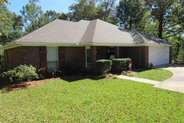 405 Bragg St, Brandon, MS 39047 (MLS #335476) :: Mississippi United Realty